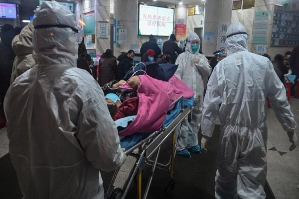 china 45 more deaths due to corono virus death toll rises to 304