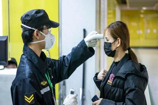 corona virus continues to wreak havoc in china death toll reaches 425