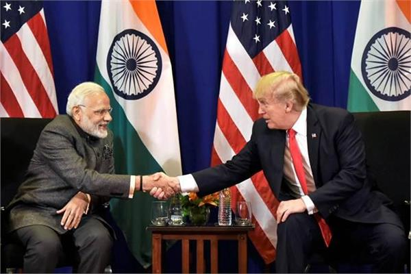donald trumps visit to india will have far reaching happy results