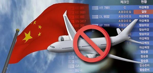 corona virus spoiled airlines business