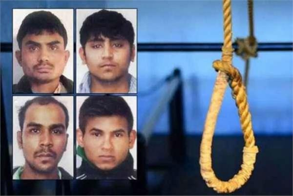nirbhaya convicted now filed in the election commission