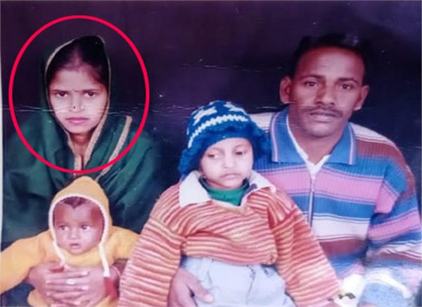husband killed wife in manimajra