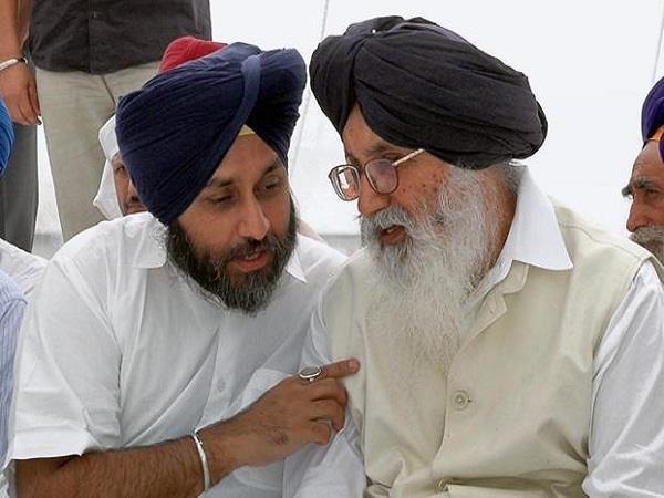 manpreet speak against sukhbir and parkash badal