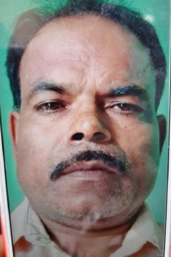 56 year old keyman dies after being hit by begumpura express