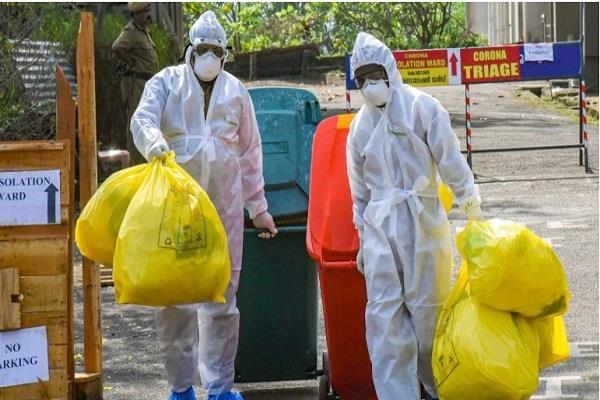 kerala corona virus infected second patient also discharged from hospital
