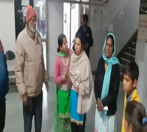 guru nanak dev hospital amritsar