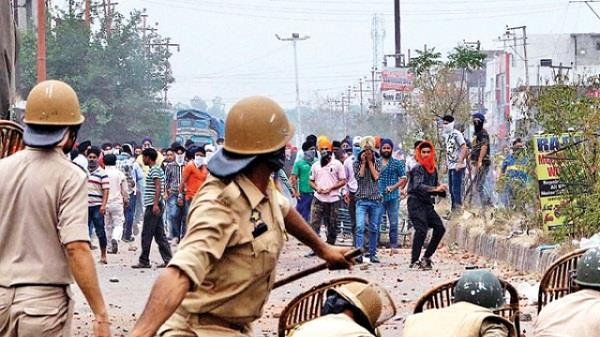 behbal kalan firing case sukhbir always tried to save the accused