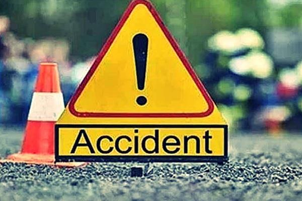 9 people of mandsaur killed many injured in horrific road accident in rajasthan