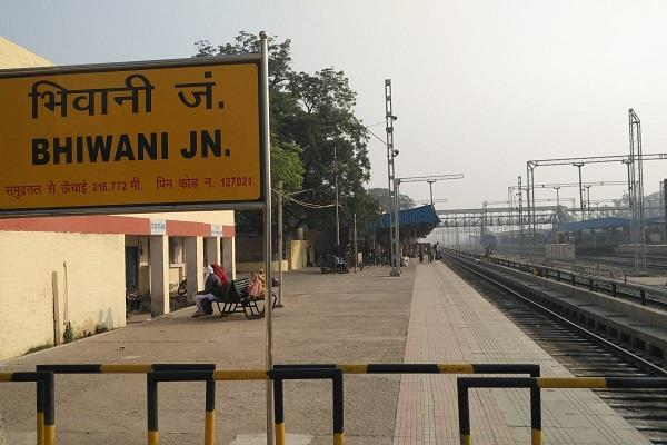 passengers must travel 85 km between bhiwani amritsar read
