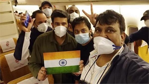 119 indians stuck in coronavirus hit japan ship for over 20 days