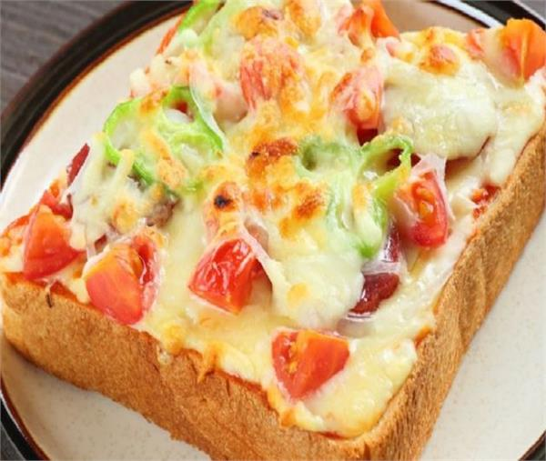 बच्चों के स्वाद और सेहत के लिए बेस्ट पिज्जा आमलेट