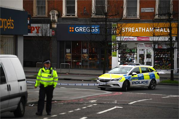 uk police kill man in a terrorist related incident