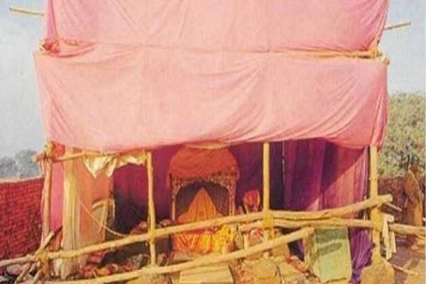 ayodhya  ramlala  temple to be preserved at 24 degree temperature