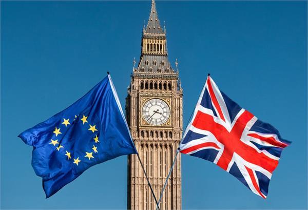 britain finally breaks away from eu after 47 years of membership
