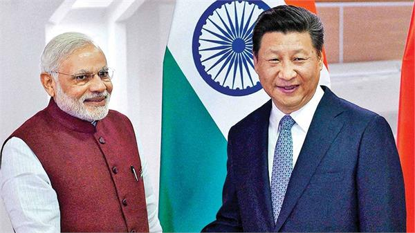 china thanks india for offering help to battle coronavirus