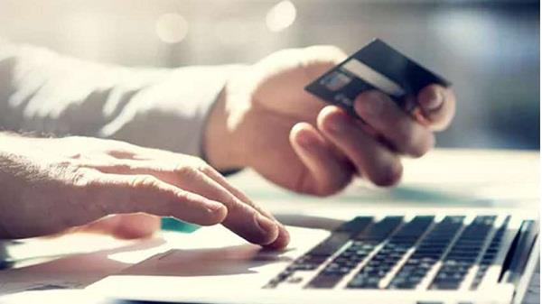 a small mistake can make us a victim of online fraud