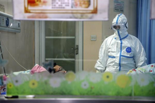 corona virus another case confirmed in kerala