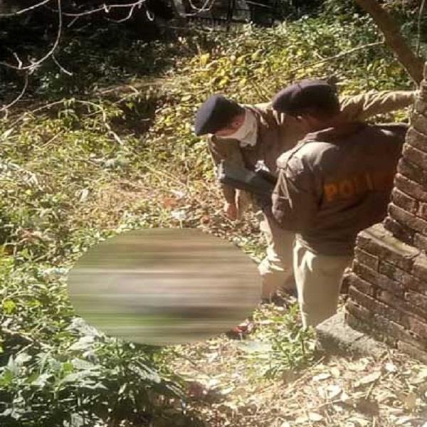youth s dead body found in shimla