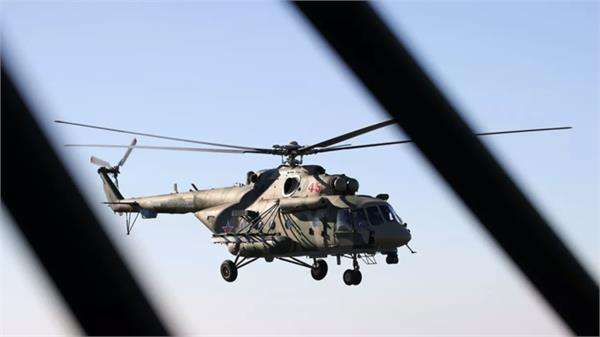 mexico will not buy new military helicopters from russia