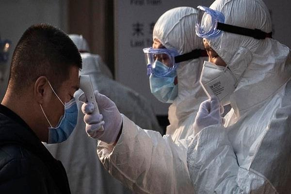 corona virus china scientist