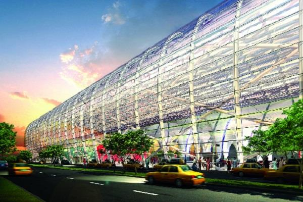 new delhi railway station to get world class airport style look