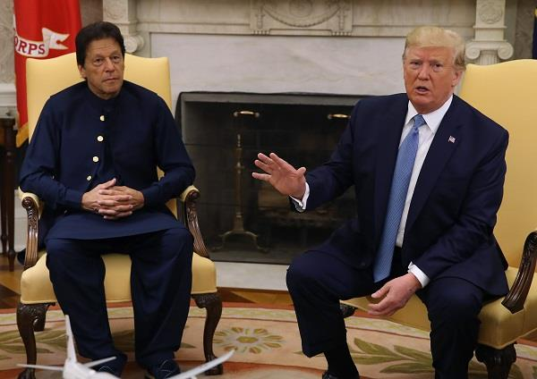 pakistan must crack down on terrorists for dialogue with india wh