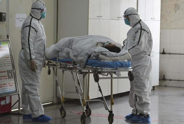 corona virus death toll rises in iran s korea