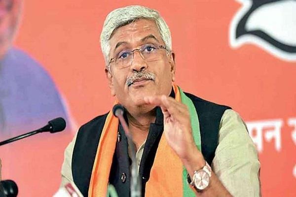 union minister of water power will visit uttarakhand