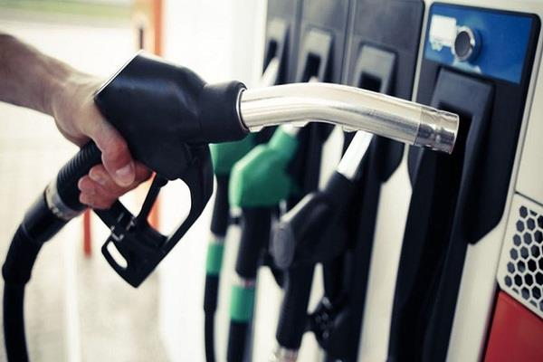 petrol diesel becomes cheaper again