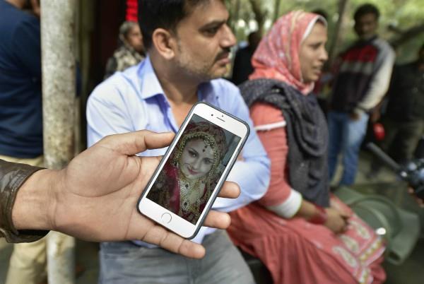 delhi violence pain of people