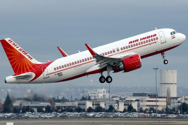 air india cancels flights to shanghai hong kong till june 30