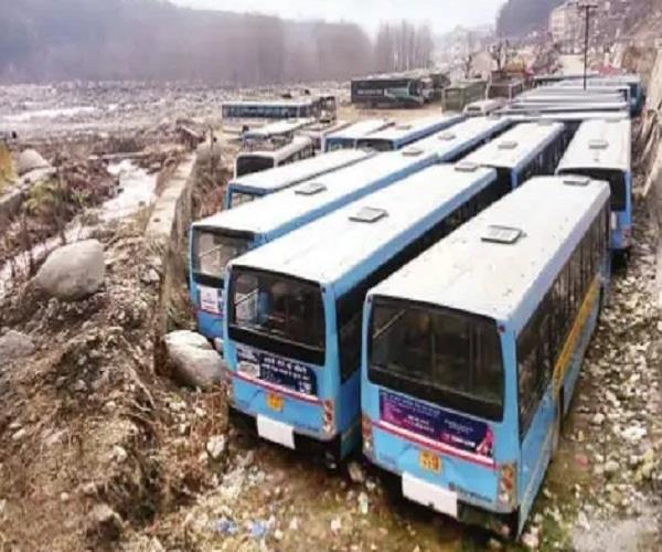 electricals have been rusting in manali for 2 years