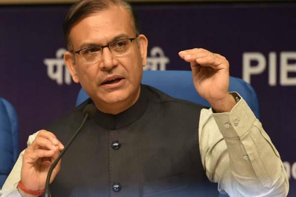 usd 5 trillion economy target will eradicate extreme poverty jayant sinha