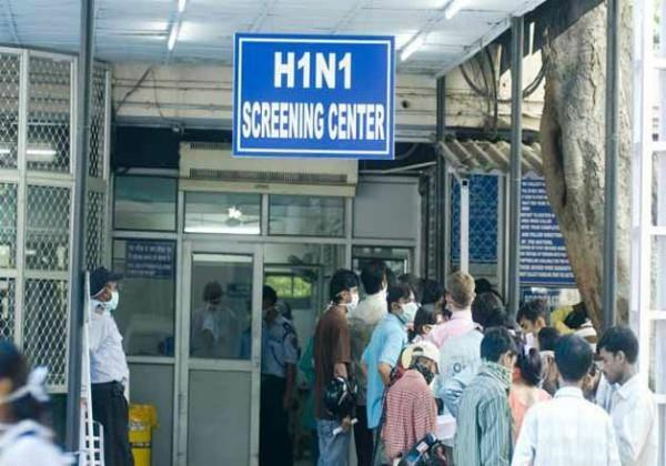 protection from corona virus but delhi in the grip of swine flu