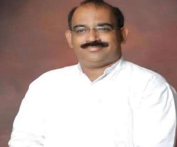 bjp punjab president ashwani sharma
