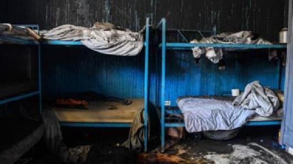 15 children killed in haiti orphanage fire