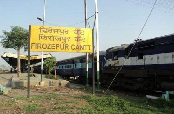 ferozepur railway division s electrical department on cbi radar