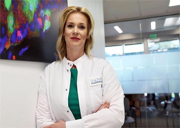 कोरोना वायरस की तबाही रोकने में जुटी यह साइंटिस्ट रोज सिर्फ 2 घंटे सो रही