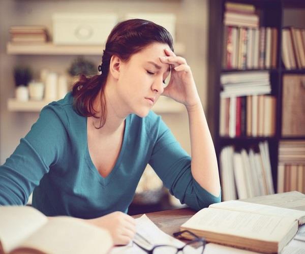 शास्त्र दूर करेंगे आपके तनाव की वजह!