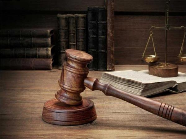 rupinder gandhi murder case
