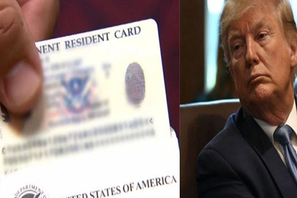 new us immigration rule will sparks on monday