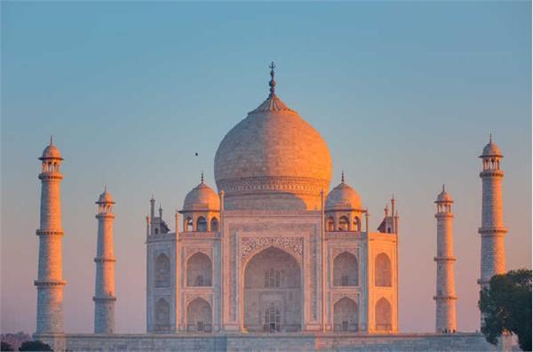 ताज महोत्सव 2020 : संस्कृति के रंग ताज के संग