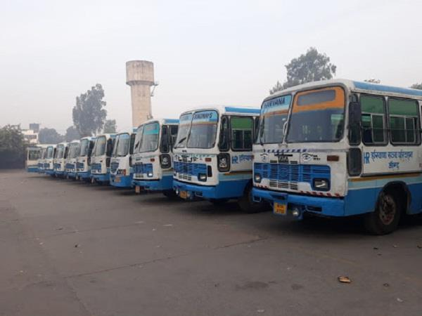 roadways earnings increased with the help of private buses