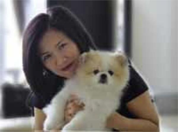 a dog in hong kong tests positive for the coronavirus