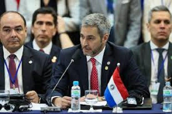 paraguay s parliament approves emergency due to dengue