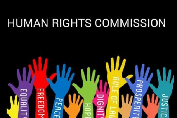 number of complaints registered human rights commission crossed 2 80 lakh