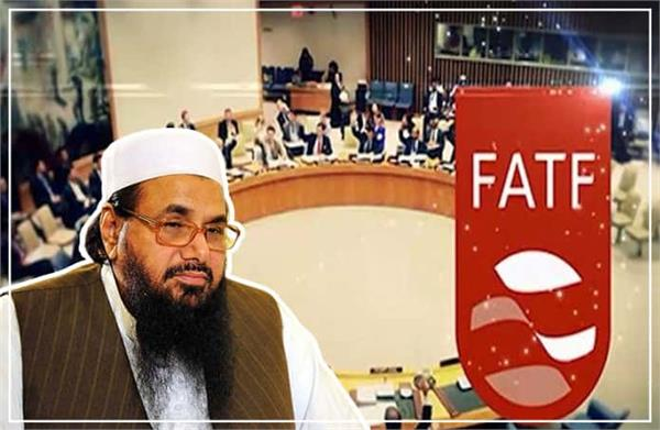 hafiz saeed most likely to be released after fatf verdict