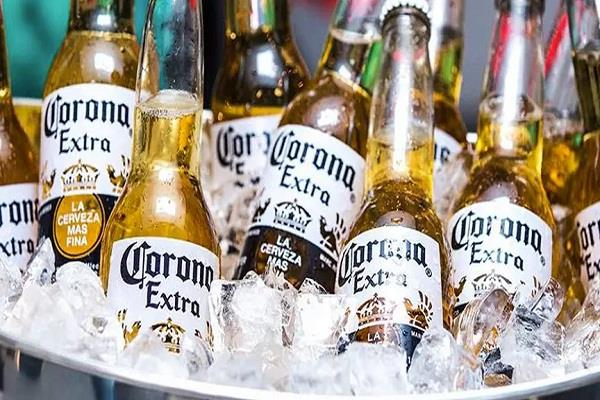 corona beers brunt of virus attack