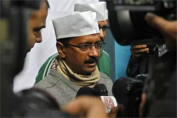 congress challenges kejriwal to visit shaheen bagh
