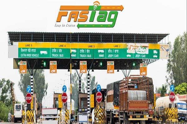 fastag will be free from today